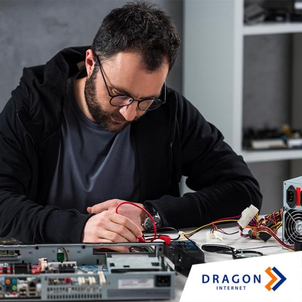 Servis Dragon Internet