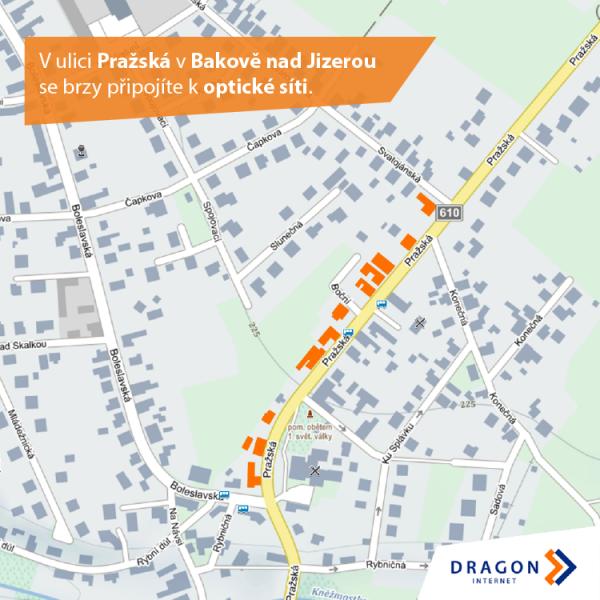 ulice Pražská